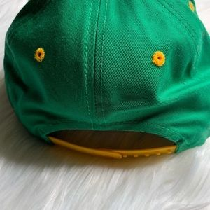 Top of the World Accessories - Irish Notre Dame SnapBack